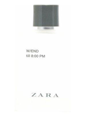 Zara W/END till 8:00 PM Zara für Männer