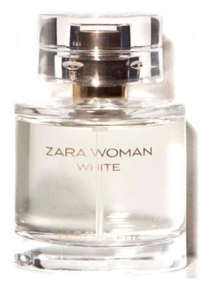 Zara White Eau de Toilette Zara für Frauen