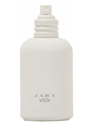 Zara White Zara für Frauen