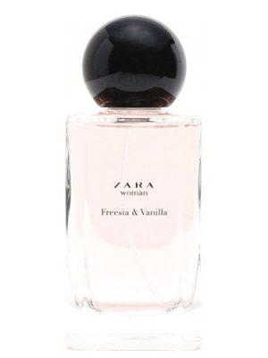 Zara Woman Freesia & Vanilla Zara für Frauen