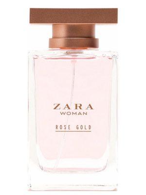 Zara Woman Rose Gold 2016 Zara für Frauen