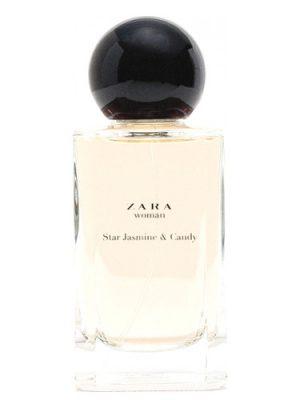 Zara Woman Star Jasmine & Candy Zara für Frauen