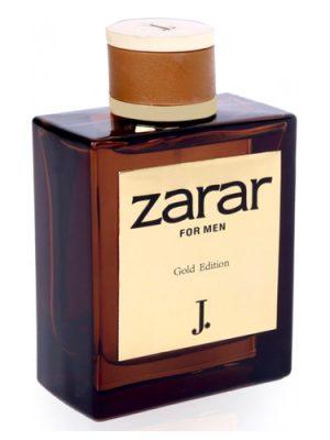 Zarar Gold Junaid Jamshed für Männer