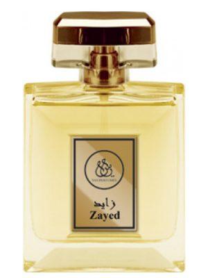 Zayed Yas Perfumes für Frauen und Männer