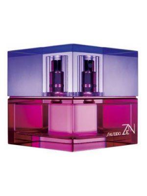 Zen Eau de Parfum Shiseido für Frauen