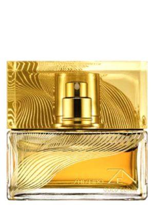 Zen Gold Elixir Shiseido für Frauen