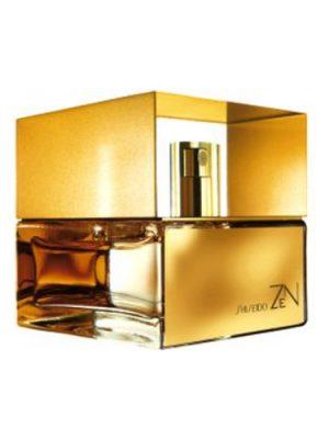 Zen Gold Shiseido für Frauen