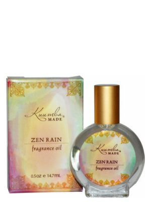 Zen Rain Kuumba Made für Frauen und Männer