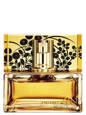 Zen Secret Bloom Shiseido für Frauen