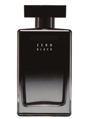 Zero Black RisingWave für Männer