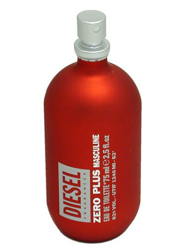 Zero Plus Masculine Diesel für Männer