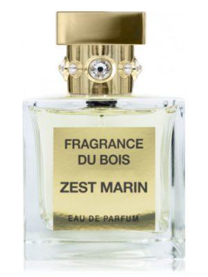 Zest Marin Fragrance Du Bois für Frauen und Männer