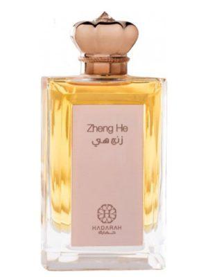 Zheng He Hadarah Perfumes für Frauen und Männer