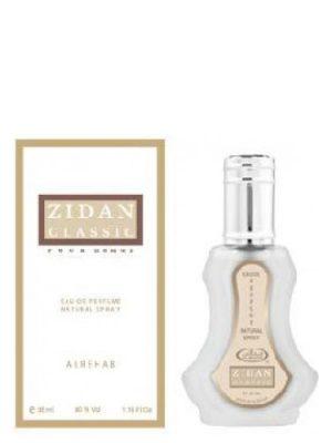 Zidan Al-Rehab für Männer
