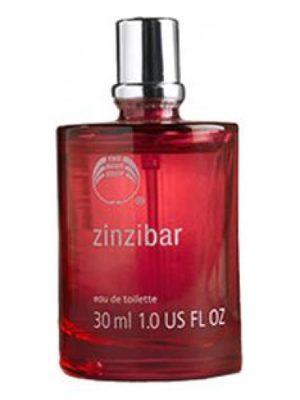 Zinzibar The Body Shop für Frauen