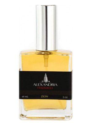 Zion Alexandria Fragrances für Männer