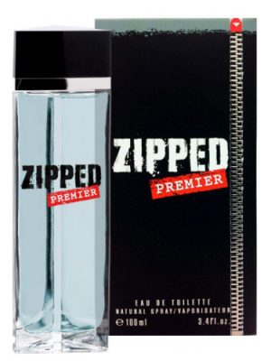 Zipped Premier Perfumer's Workshop für Männer