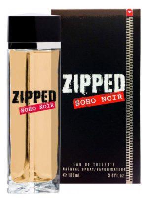 Zipped Soho Noir Perfumer's Workshop für Männer