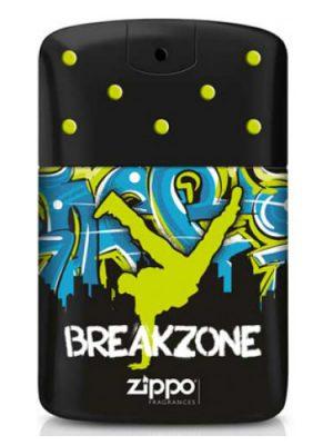 Zippo BreakZone For Him Zippo Fragrances für Männer