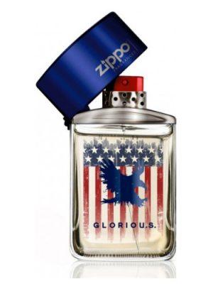 Zippo GLORIOU.S. Zippo Fragrances für Männer