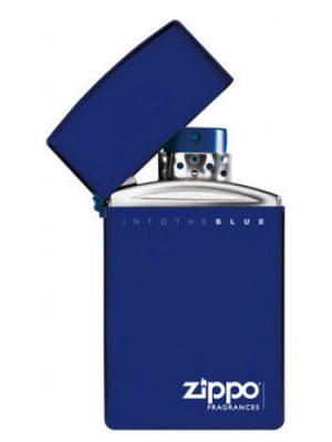 Zippo Into The Blue Zippo Fragrances für Männer