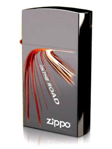 Zippo On The Road Zippo Fragrances für Männer