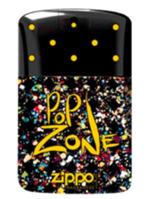 Zippo PopZone For Him Zippo Fragrances für Männer