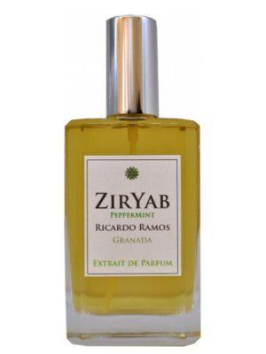 ZirYab Peppermint Ricardo Ramos Perfumes de Autor für Männer