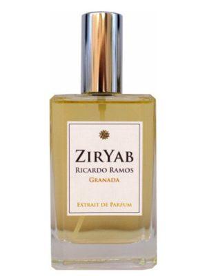 ZirYab Ricardo Ramos Perfumes de Autor für Männer