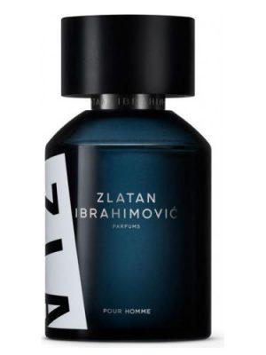 Zlatan Pour Homme Zlatan Ibrahimovic Parfums für Männer