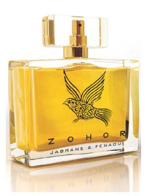 Zohor Parfums Jabrane & Fenaoui für Frauen