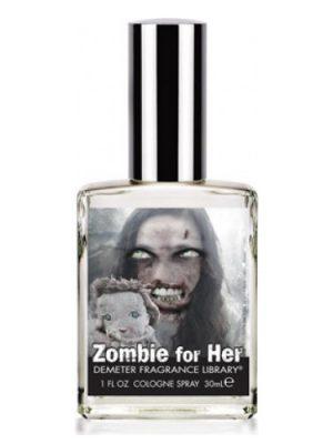 Zombie for Her Demeter Fragrance für Frauen