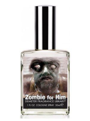 Zombie for Him Demeter Fragrance für Männer