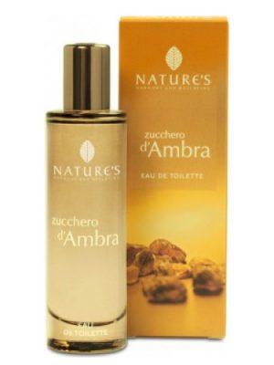 Zucchero d'Ambra Nature's für Frauen