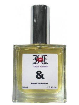 & Haught Parfums für Frauen und Männer