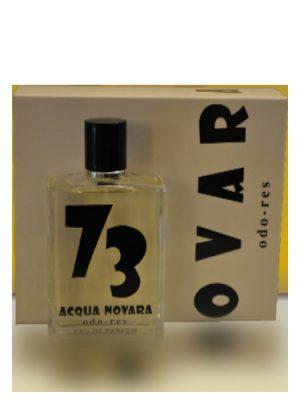 odo-res 73 Acqua Novara für Frauen und Männer